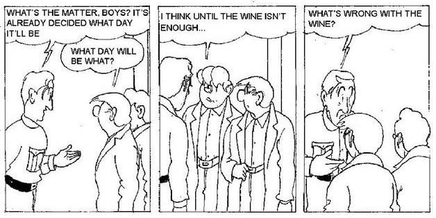 Wine Looters 8