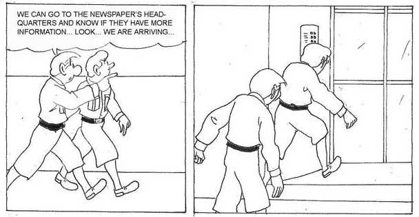 Revenge of the Boxers 6